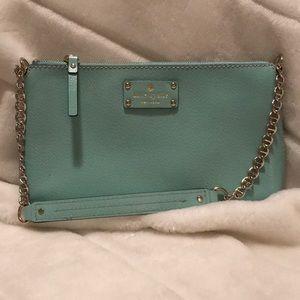 Kate Spade Byrd Wellesley Shoulder Bag